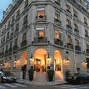 Hotel Balzac Paris Champs Elysees