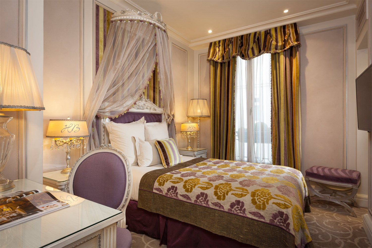 Zimmer Hotel Balzac Paris Champs Elysees